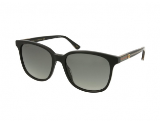 Gucci sončna očala - Gucci GG0376S-001