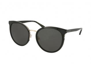 Browline sončna očala - Gucci GG0405SK-001