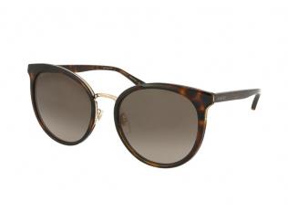 Browline sončna očala - Gucci GG0405SK-002