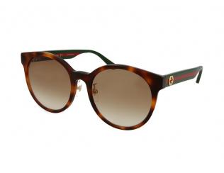 Gucci sončna očala - Gucci GG0416SK-005
