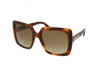 Gucci sončna očala - Gucci GG0418S-003