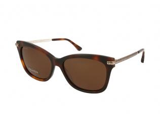 Jimmy Choo sončna očala - Jimmy Choo SHADE/S C9B/SP