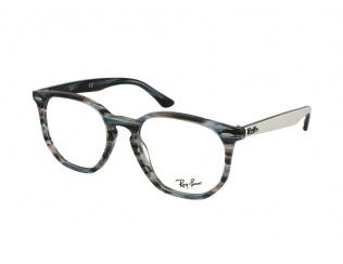 Oval / Elipse okvirji za očala - Ray-Ban RX7151 5801