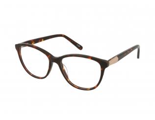 Cat Eye okvirji za očala - Crullé 17034 C2