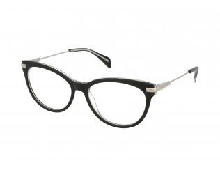 Cat Eye okvirji za očala - Crullé 17041 C4