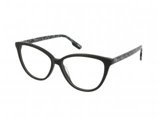 Cat Eye okvirji za očala - Crullé 17324 C1