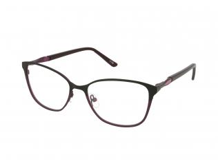 Cat Eye okvirji za očala - Crullé 9024 C2