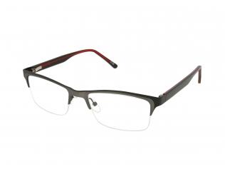 Okvirji za očala - Pravokotna - Crullé 9026 C1