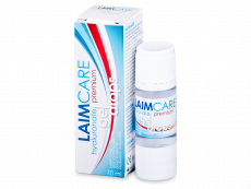 Kapljice za oči LAIM-CARE gel drops 10 ml - Kapljice za oči