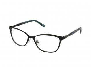 Cat Eye okvirji za očala - Crullé 9049 C1