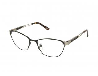 Cat Eye okvirji za očala - Crullé 9124 C1