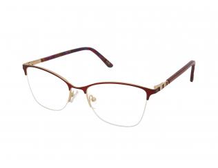 Cat Eye okvirji za očala - Crullé BV5171 C2