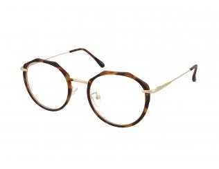 Okrogla okvirji za očala - Crullé TR1616 C3