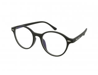 Okrogla okvirji za očala - Crullé TR1673 C2