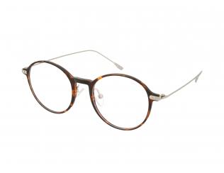 Okrogla okvirji za očala - Crullé TR1703 C3