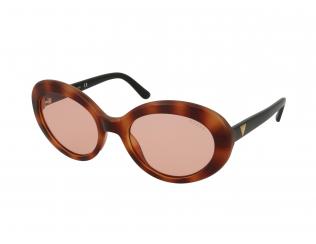 Guess sončna očala - Guess GU7576 53S