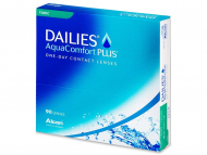 Kontaktne leče Alcon - Dailies AquaComfort Plus Toric (90leč)