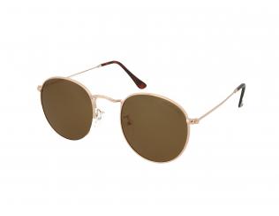 Okrogla sončna očala - Crullé M6002 C1