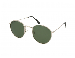 Okrogla sončna očala - Crullé M6002 C2