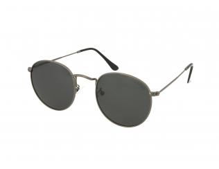 Okrogla sončna očala - Crullé M6002 C3