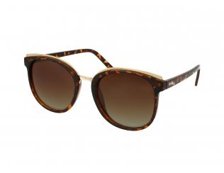 Oversize sončna očala - Crullé P6048 C2