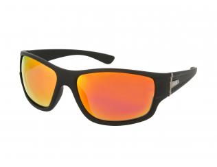 Pravokotna sončna očala - Crullé P6059 C2
