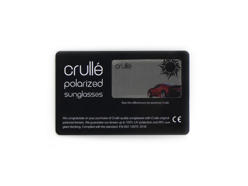 Crullé P6076 C4  - Crullé P6076 C4