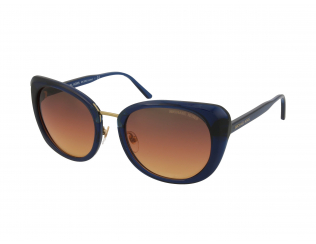 Oval / Elipse sončna očala - Michael Kors Lisbon MK2062 3322H4