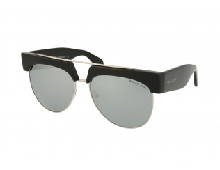 Oversize sončna očala - Michael Kors Milan MK2075 30051U