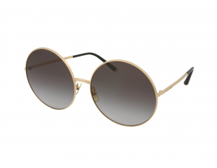 Okrogla sončna očala - Dolce & Gabbana DG2198 02/8G