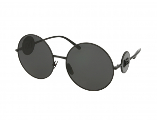 Okrogla sončna očala - Dolce & Gabbana DG2205 01/87