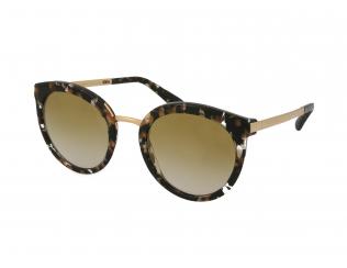Okrogla sončna očala - Dolce & Gabbana DG4268 911/6E