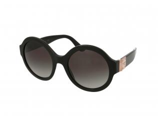 Okrogla sončna očala - Dolce & Gabbana DG4331 501/8G