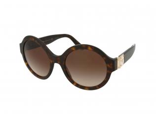 Okrogla sončna očala - Dolce & Gabbana DG4331 502/13