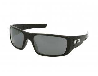 Pravokotna sončna očala - Oakley CRANKSHAFT OO9239 923901