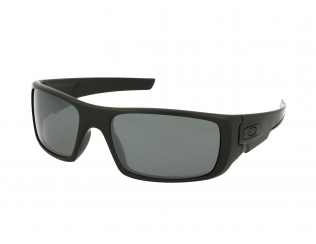 Pravokotna sončna očala - Oakley CRANKSHAFT OO9239 923906