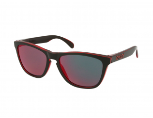 Oakley sončna očala - Oakley FROGSKINS OO9013 9013A7
