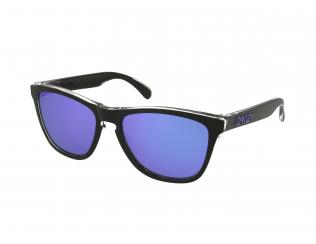 Oakley sončna očala - Oakley FROGSKINS OO9013 9013B9