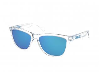 Oakley sončna očala - Oakley FROGSKINS OO9013 9013D0