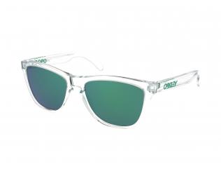 Oakley sončna očala - Oakley FROGSKINS OO9013 9013D6