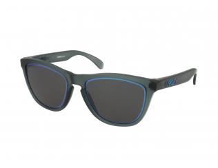 Oakley sončna očala - Oakley FROGSKINS OO9013 9013E3