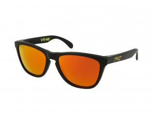 Oakley sončna očala - Oakley FROGSKINS OO9013 9013E6
