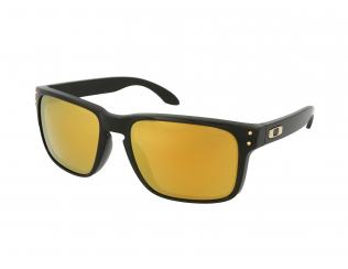 Oakley sončna očala - Oakley HOLBROOK OO9102 9102E3