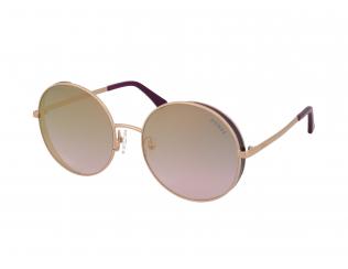 Guess sončna očala - Guess GU7606 28X