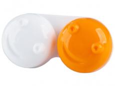 Škatlica 3D - orange