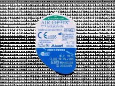 Air Optix plus HydraGlyde for Astigmatism (6leč)