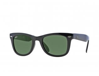 Classic Way sončna očala - Ray-Ban Folding Wayfarer RB4105 601