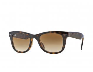Classic Way sončna očala - Ray-Ban Folding Wayfarer RB4105 710/51