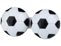 Škatlica Football - black