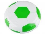 Škatlice za leče z ogledalom - Škatlica z ogledalom Football - green
